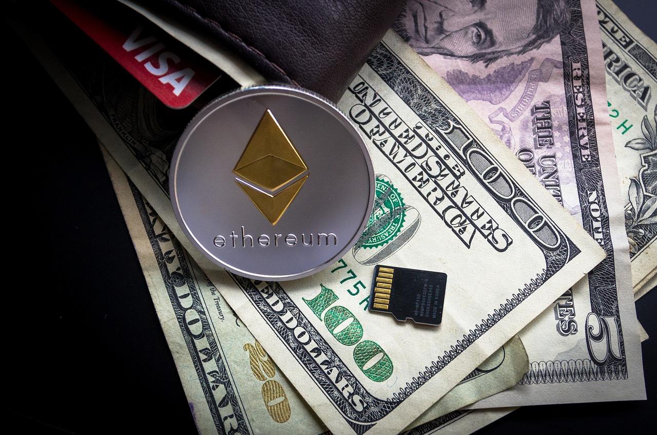 Cryptocurrency Online Gaming Header Image
