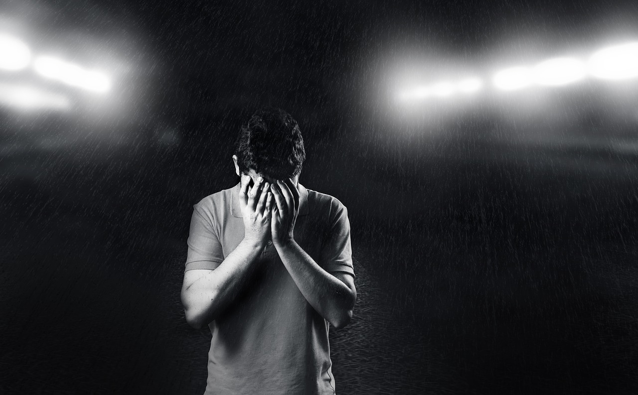 What Do I Do When My Depression Impacts My Work?