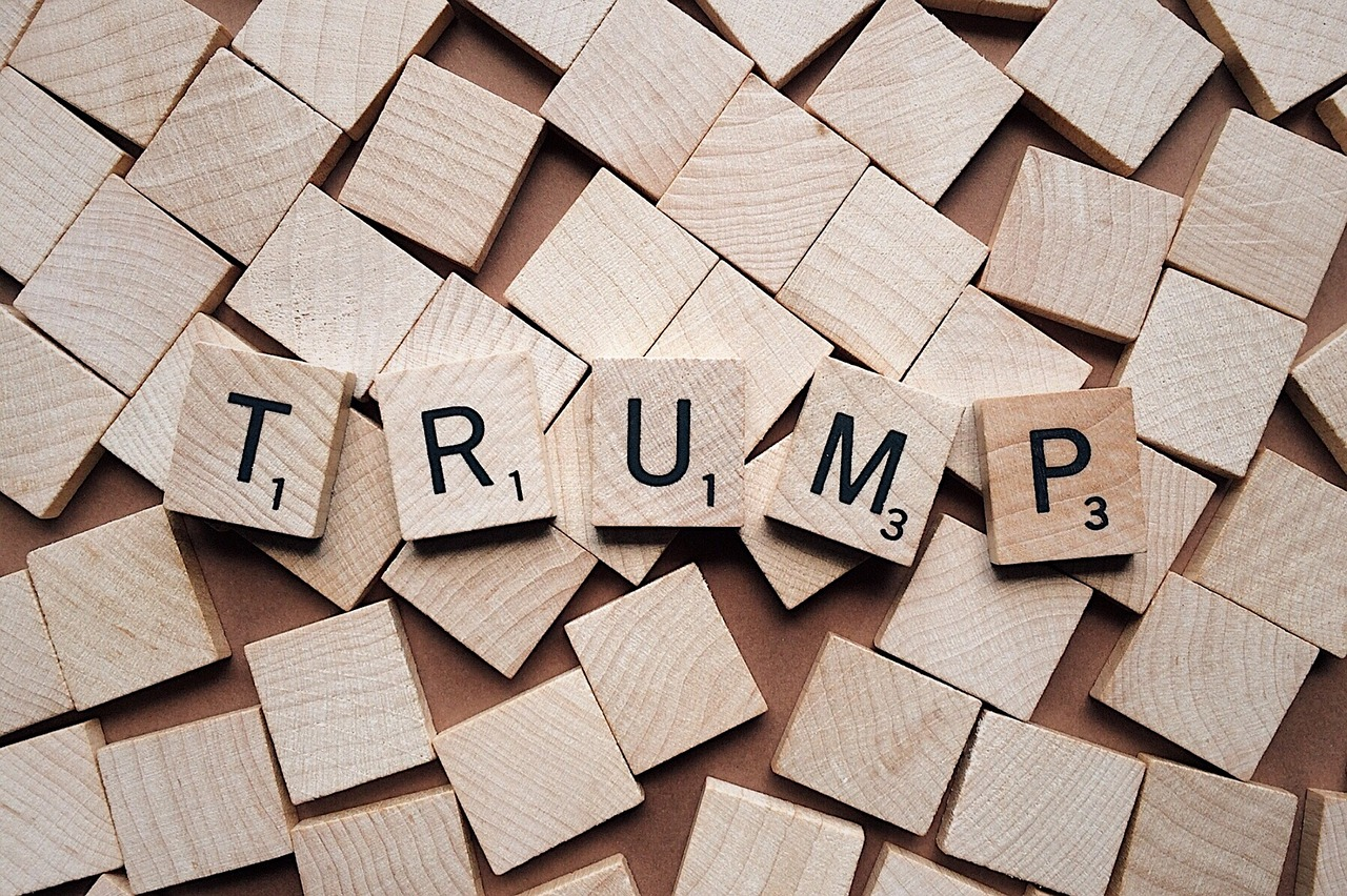 Eric Trump Divorce Article Image