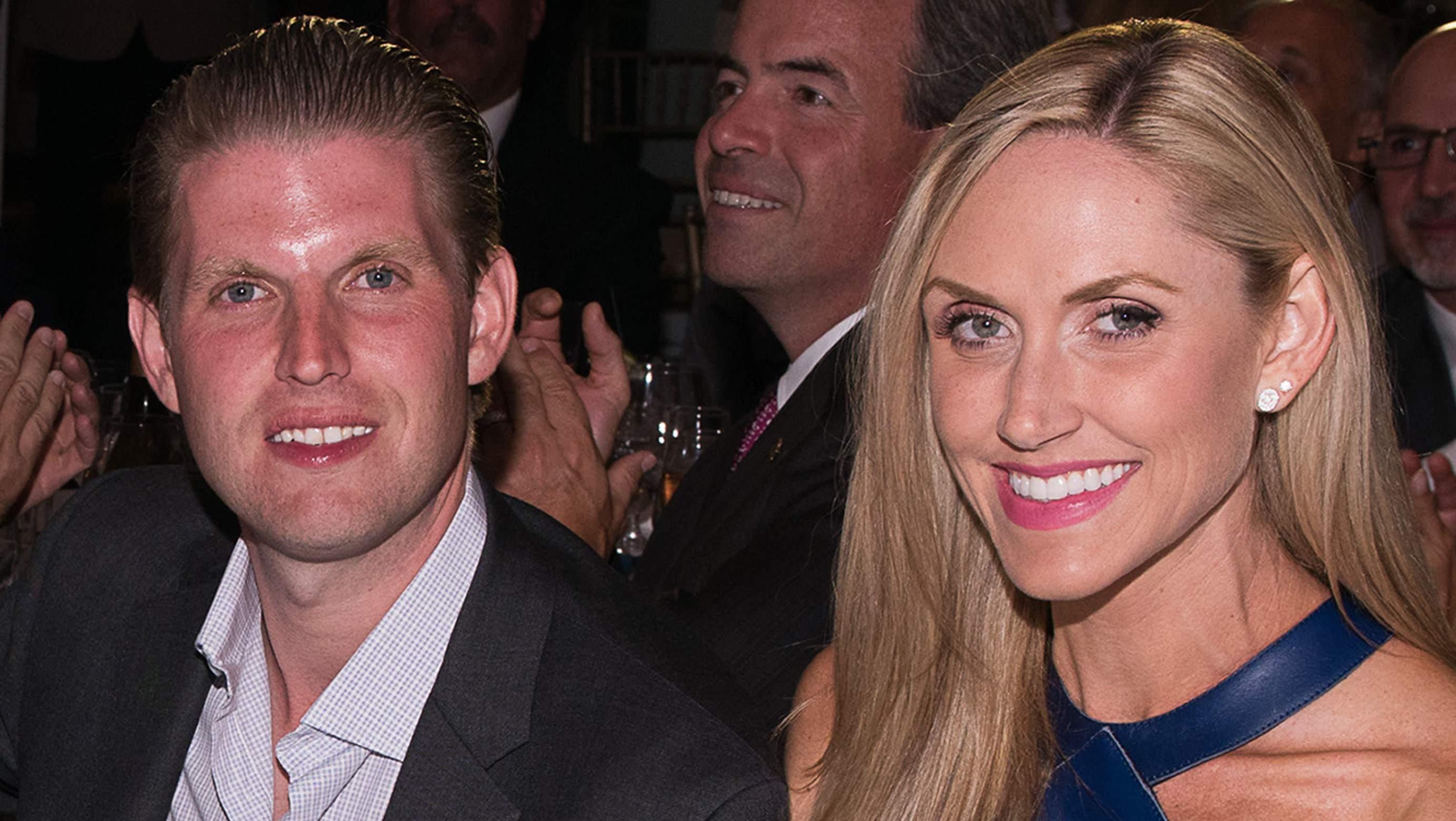 Eric Trump Divorce Header Image