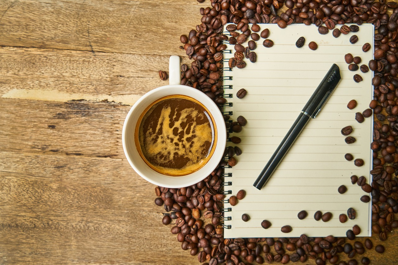 Fastest Coffee Tips Header Image