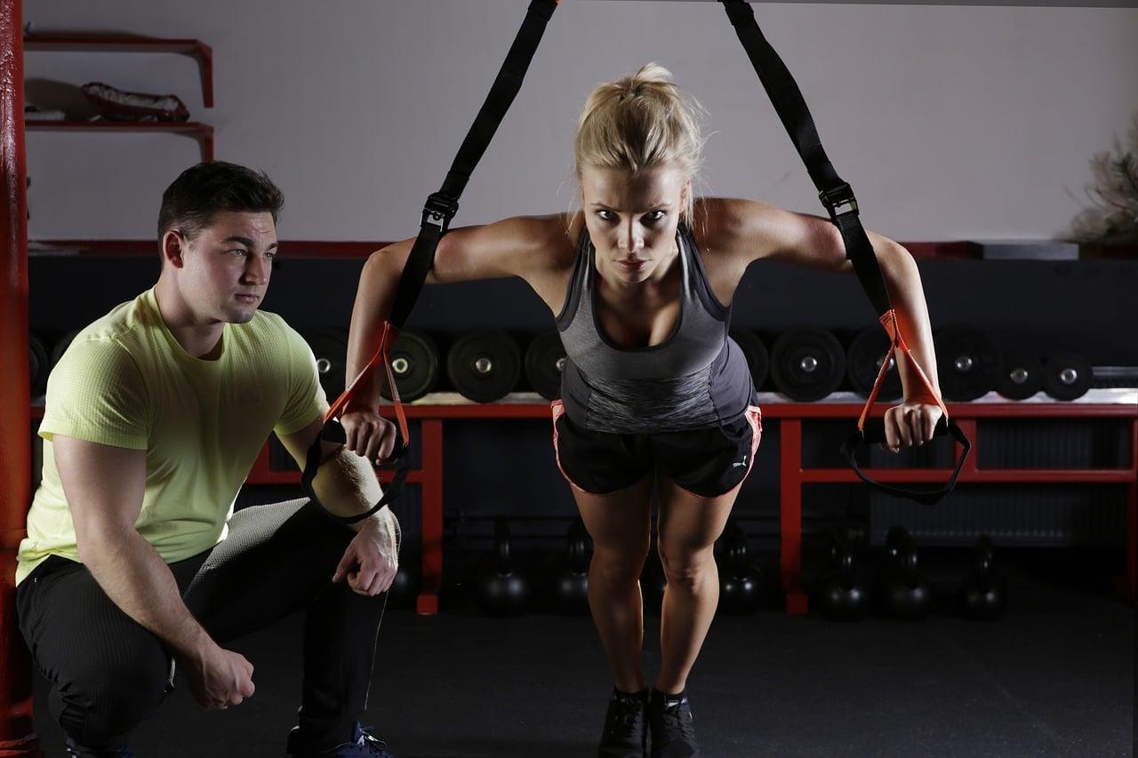 Fat-Burning Fitness Header Image
