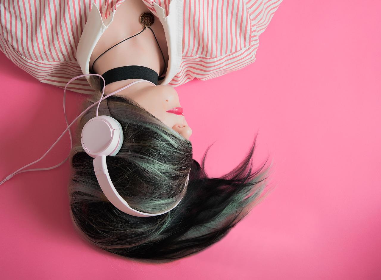 FLAC Audio MP3 Header Image