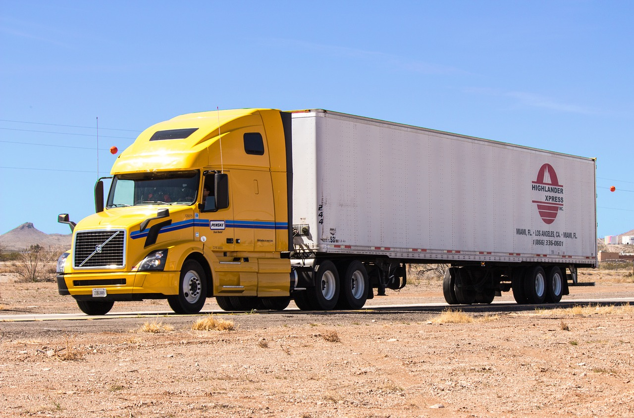 Fleet Tracking Business Article Image