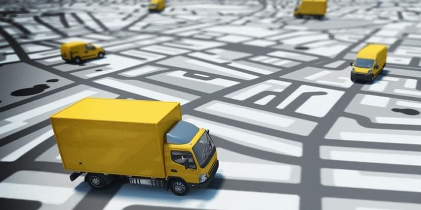 Fleet Tracking Business Header Image