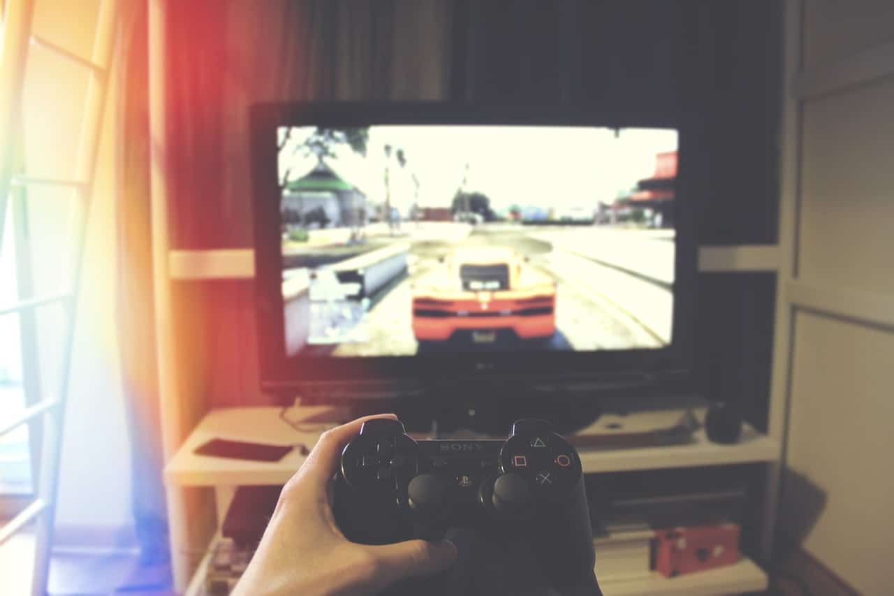 What Gamers Are Better At In Real Life [Infographic]