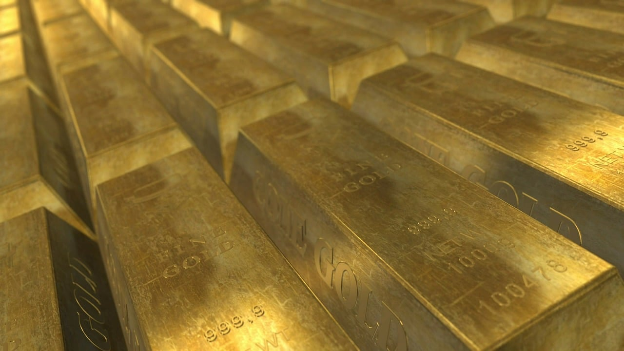 Gold And Silver Guaranteed To Protect Your Investment Bottom Line