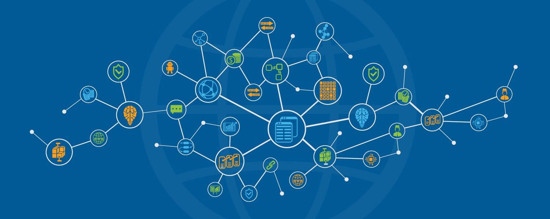 Healthcare Blockchain Technology Article Image