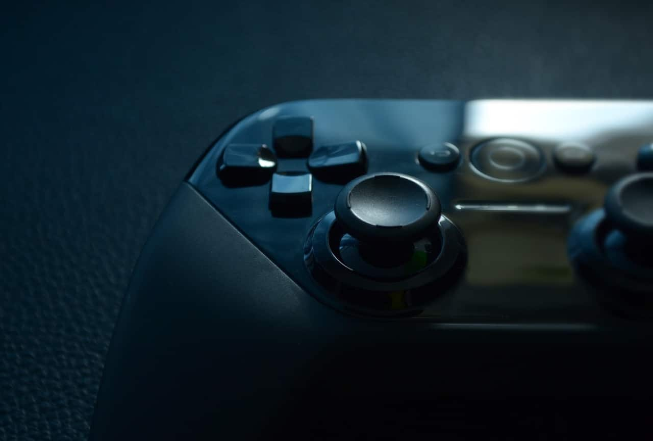 The Amazing History Of Gaming [Infographic]