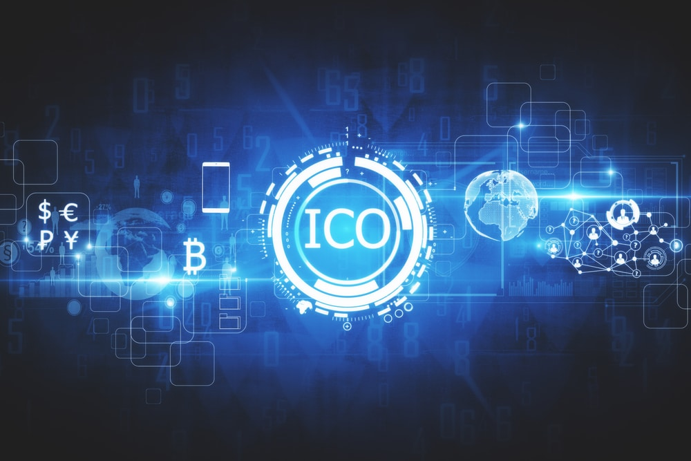 ICO Business Funding Header Image