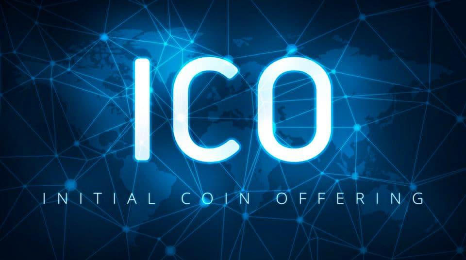 ICO Marketing Campaign Header Image