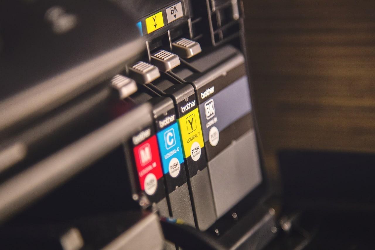 Inkjet Laser Printing Showdown Header Image
