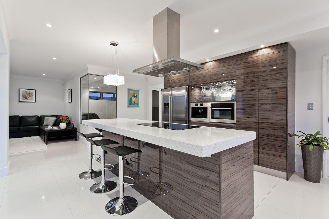 Kitchen Colour Trends UK Header Image