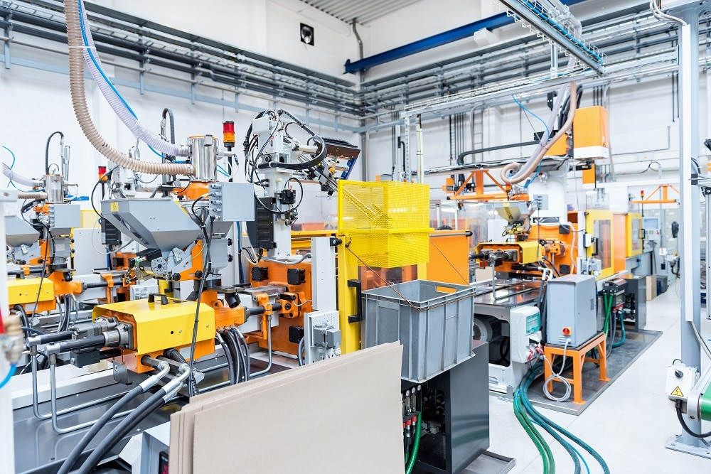 Rapid Injection Molding Header Image