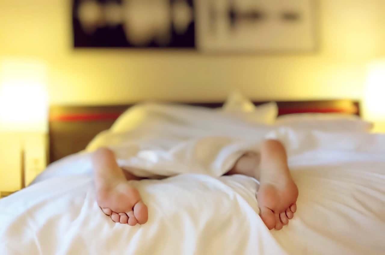Sleep Tech Innovations Header Image