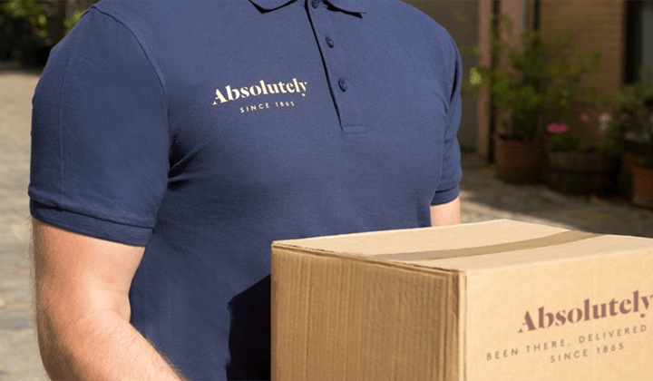 Top Courier Services UK Article Image
