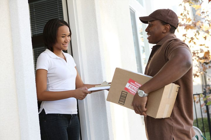 Top 7 Courier Services In The United Kingdom