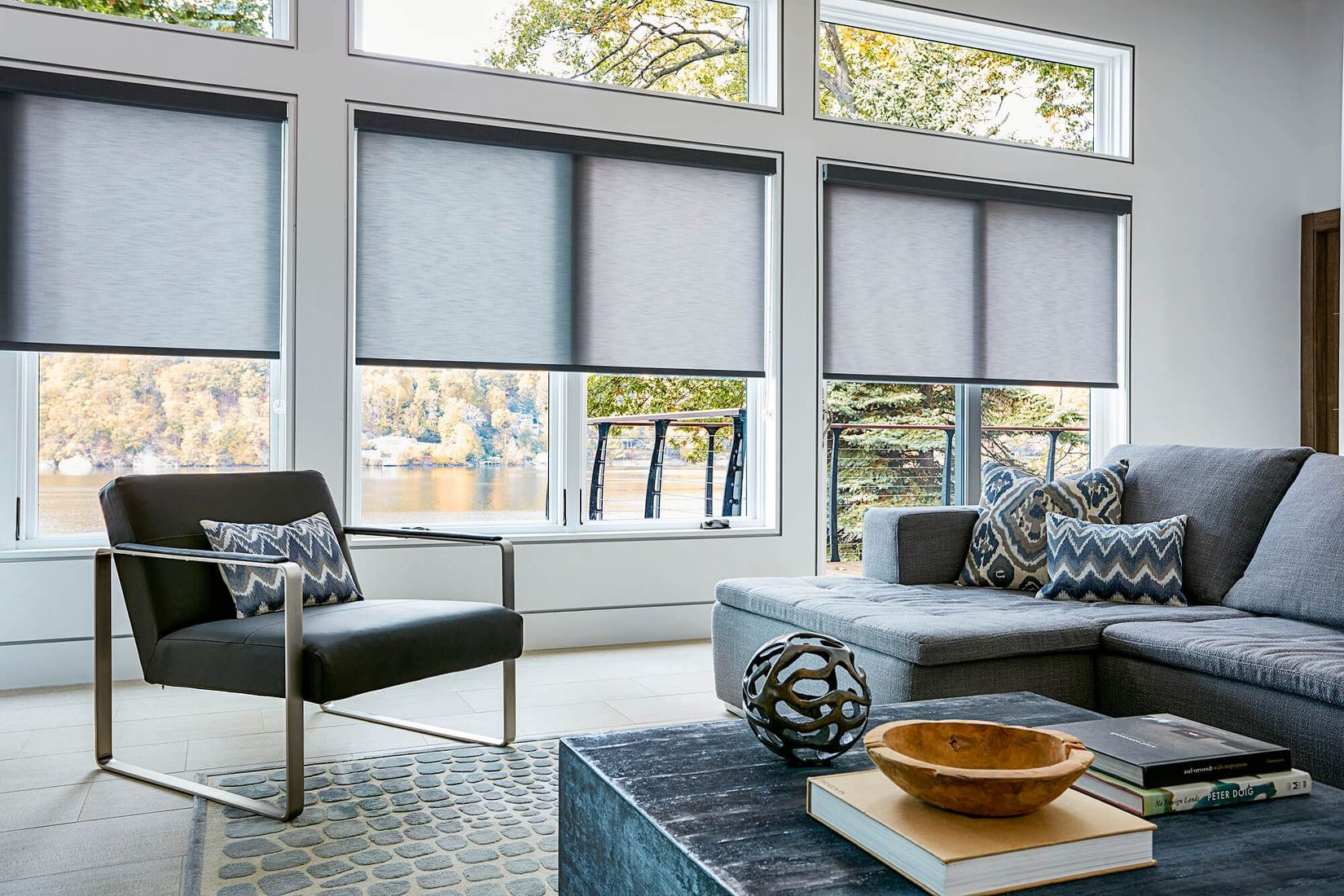 3 Ways Roller Shades Can Enhance Your Life When Used