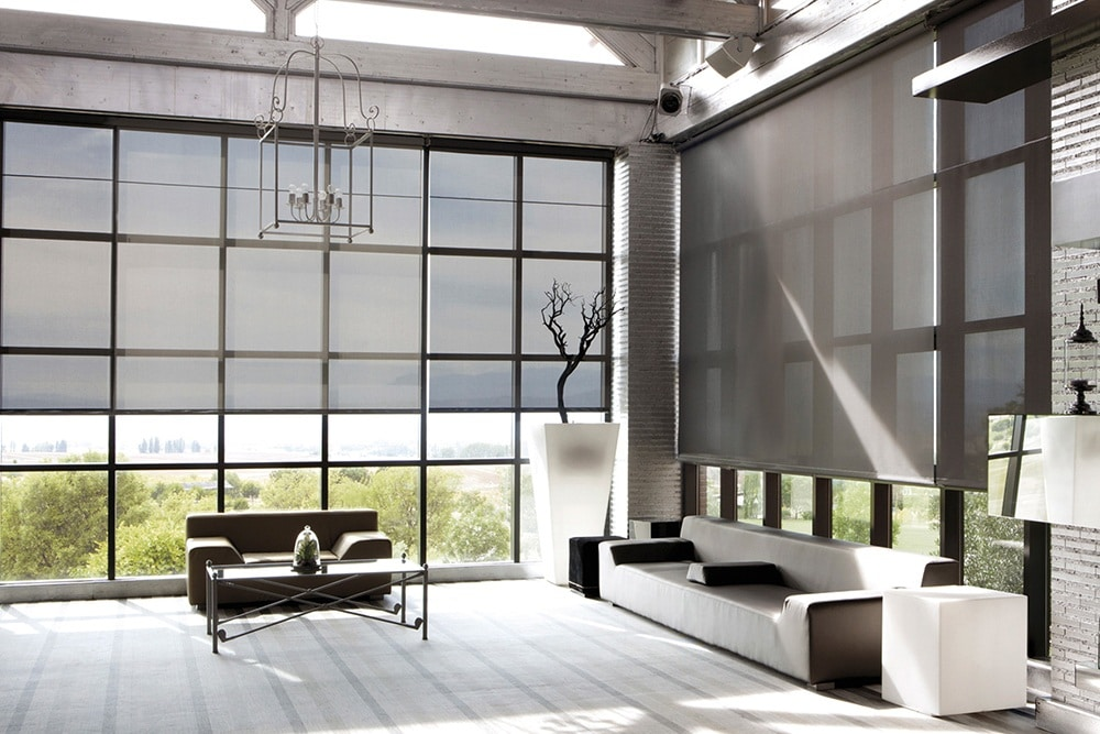 3 Ways Roller Shades Can Enhance Your Life When Used Properly