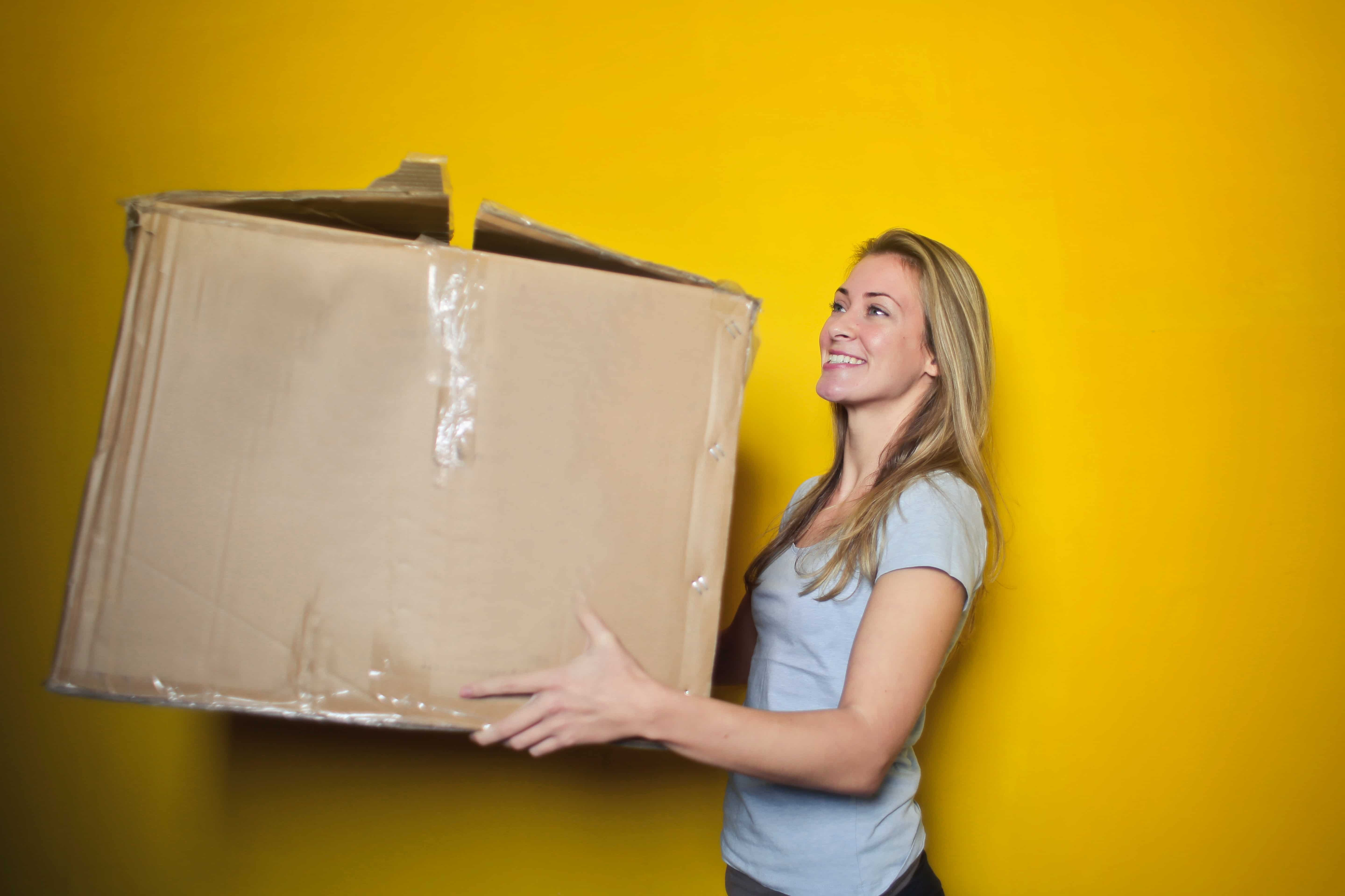 10 Moving Tips Article Image