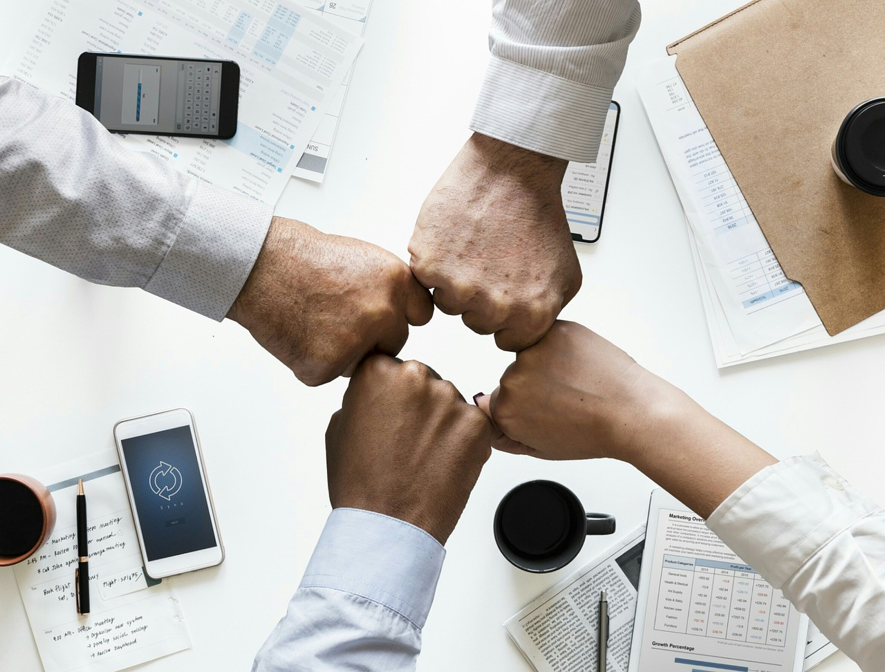4 Tips For Building A Successful Consulting Business