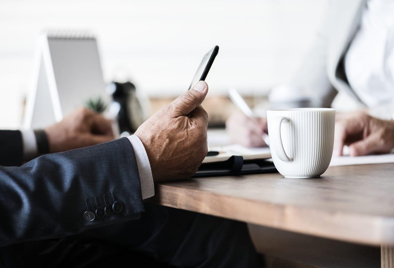 4 Ways Technology Business Header Image