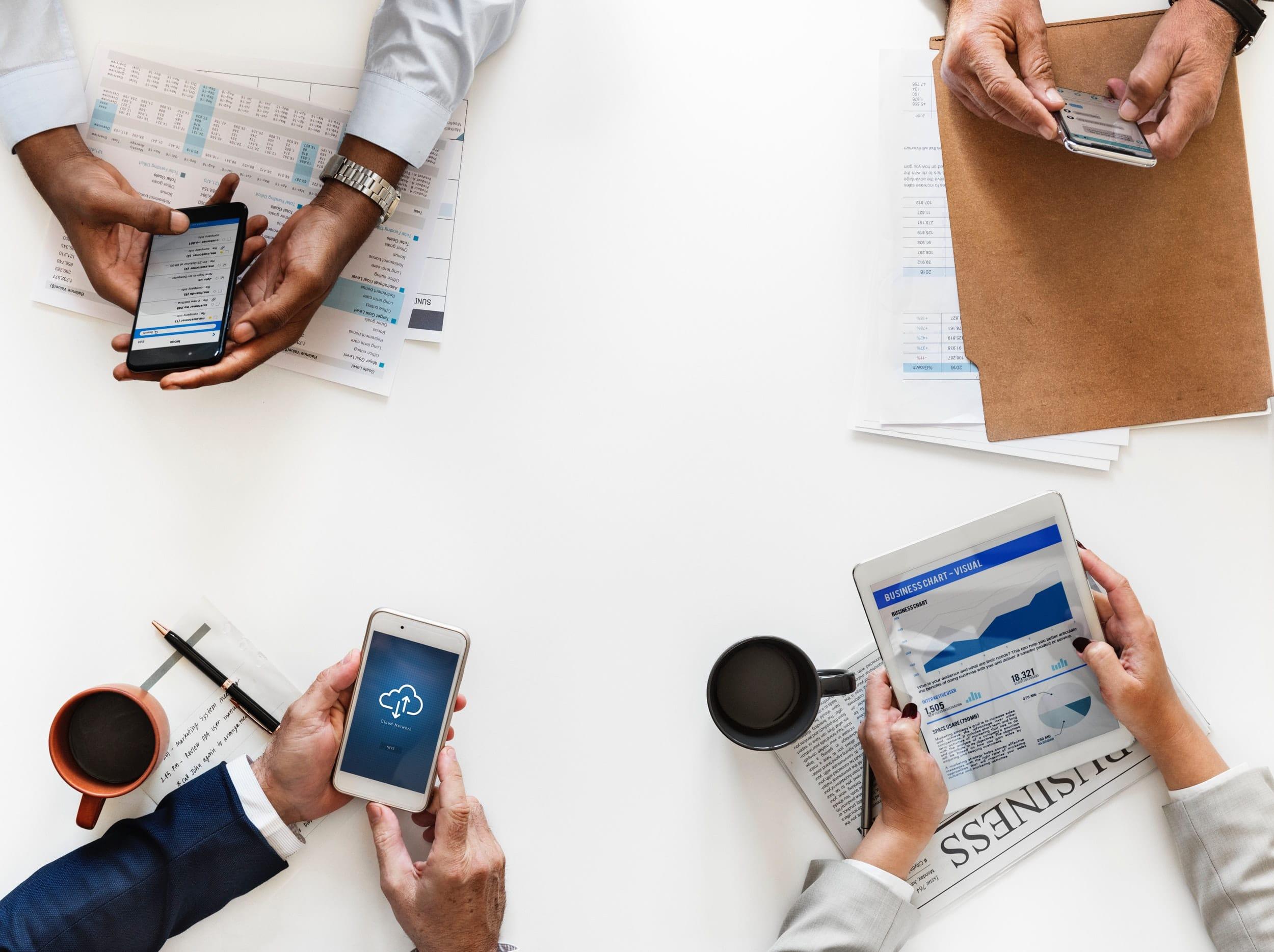 5 Marketing Automation Article Image