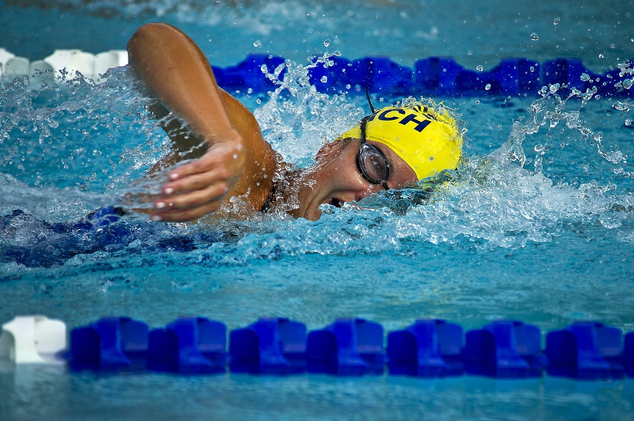 7 Things To Consider When Buying Your Next Swim Goggles