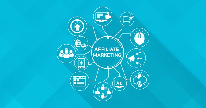 7 Main Benefits Of Affiliate Marketing Process