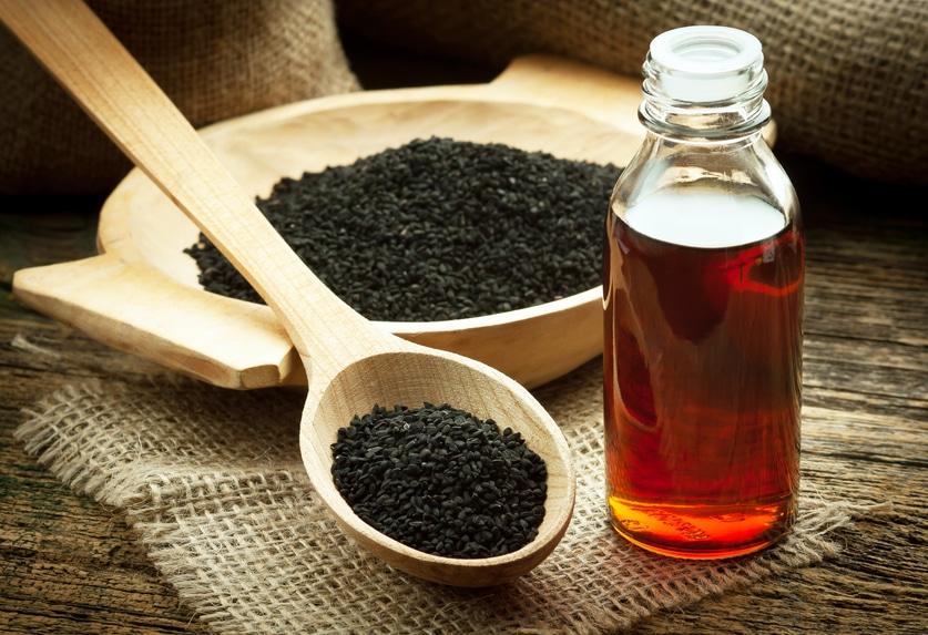 Black Seed Oil Header Image