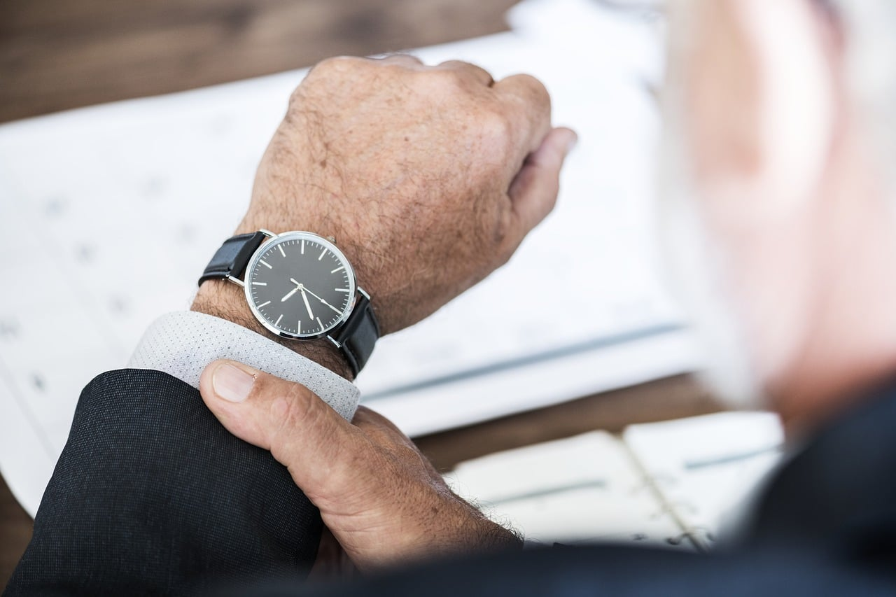 How Can Small Businesses Keep Employees From Wasting Time?