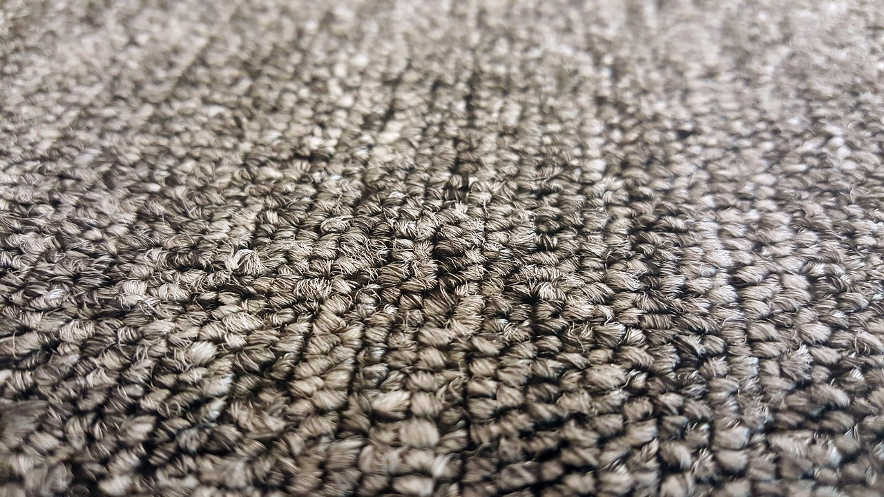 Carpet Cleaning Solutions Article Image