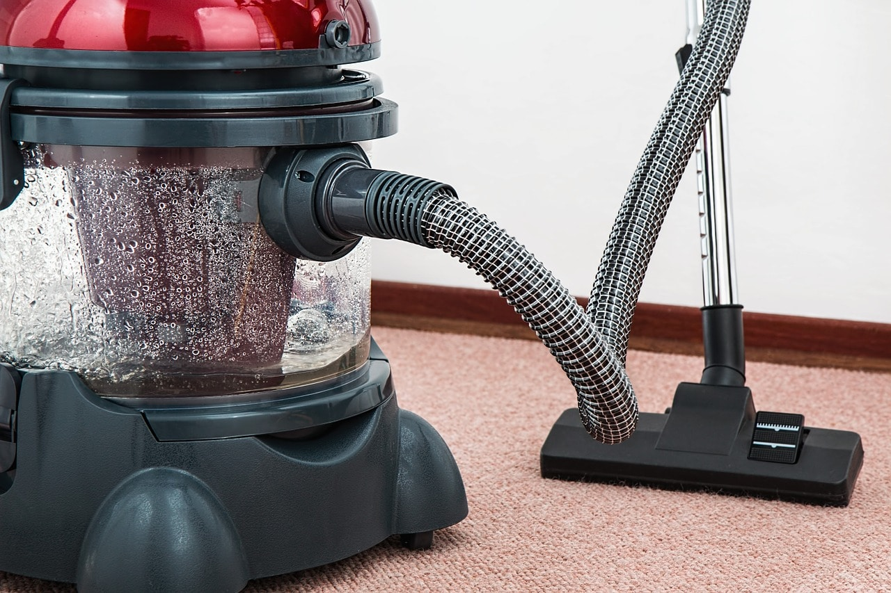 Carpet Cleaning Solutions Heade