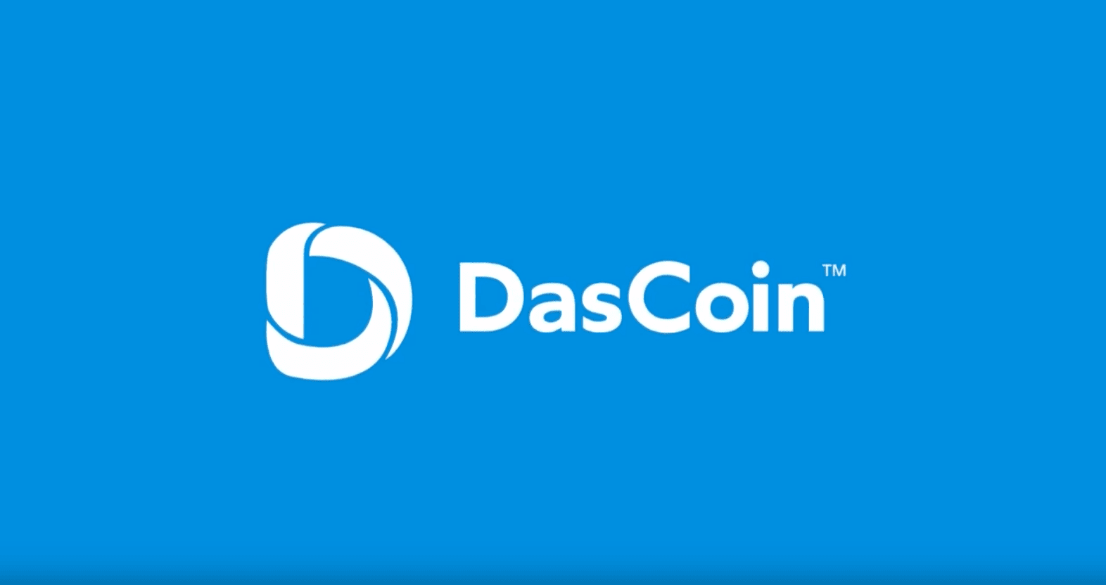 DasCoin Cryptocurrency Trends Header Image