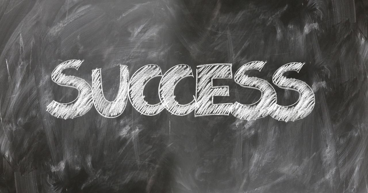 Ego Success Tips Header Image