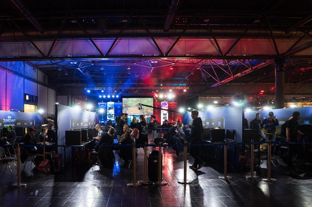 eSports World Popularity Header Image