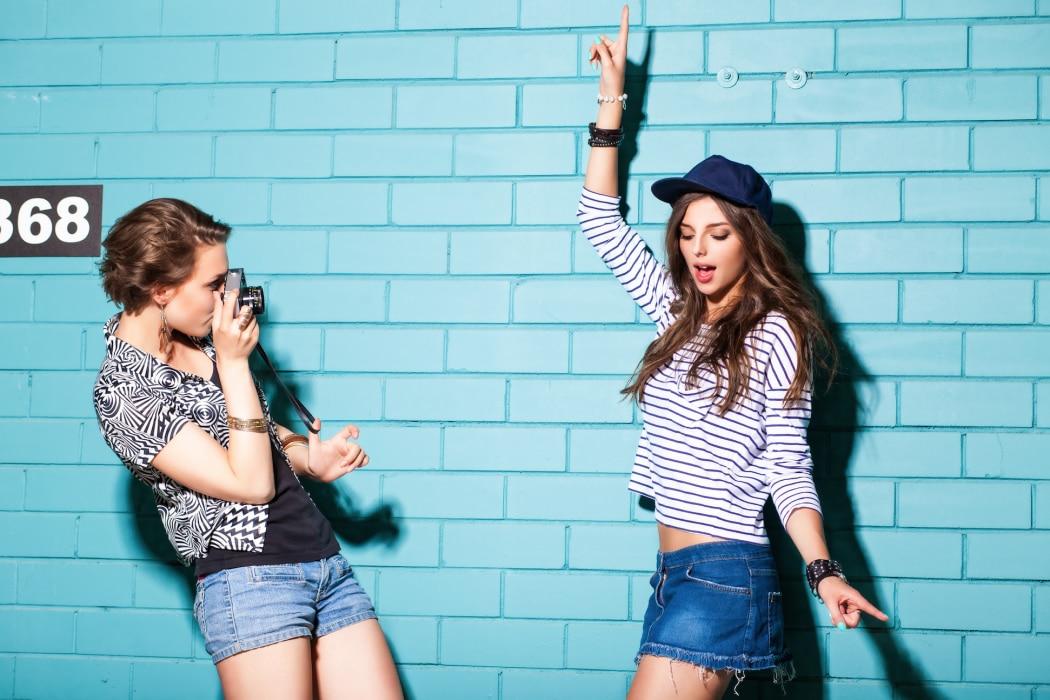 Fashion Millennials Future Header Image