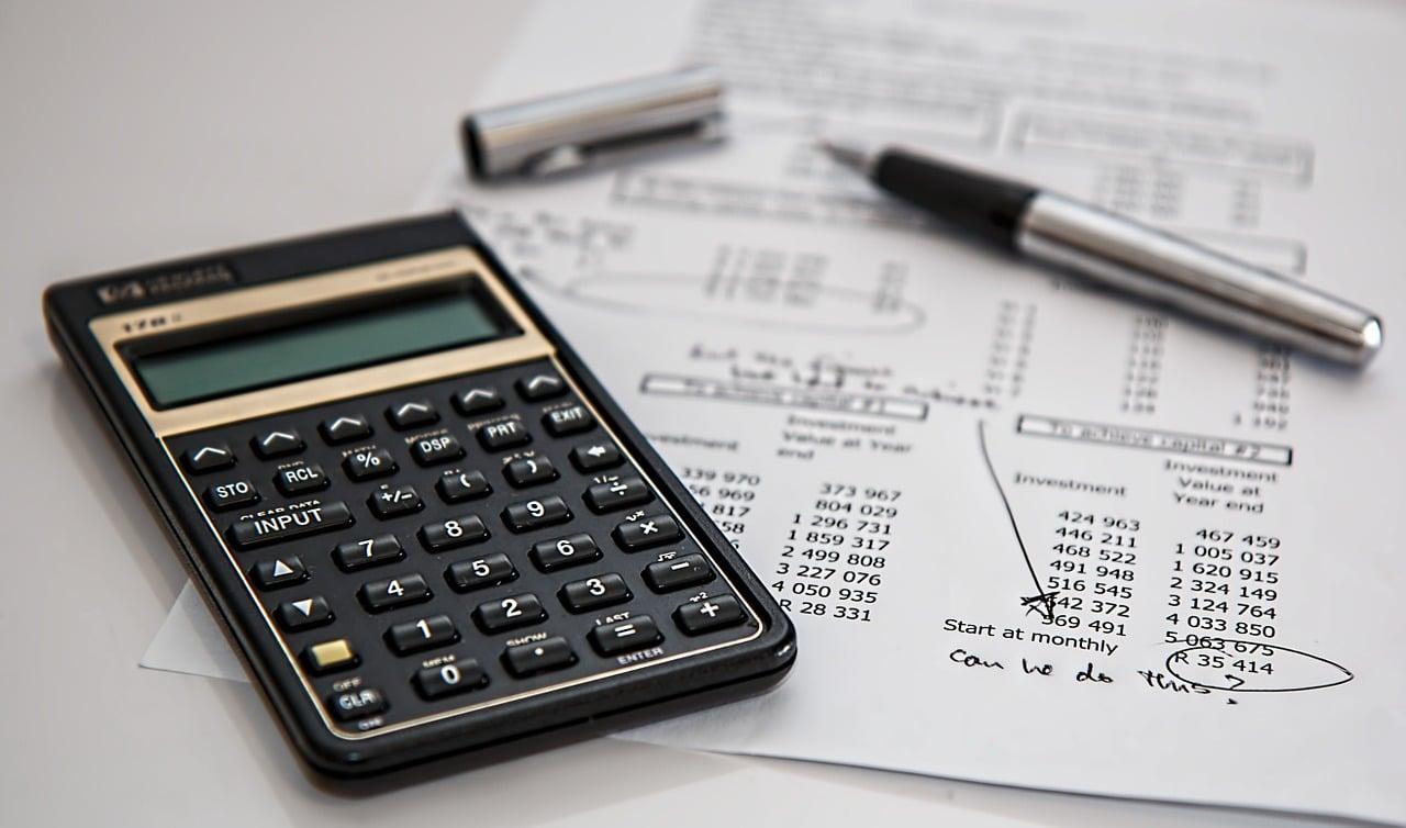 Financial Planning Tips Header Image
