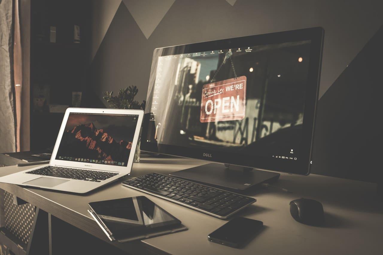Internet Business Ideas Header Image