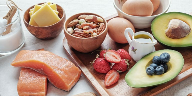 Ketogenic Diet Tips Article Image