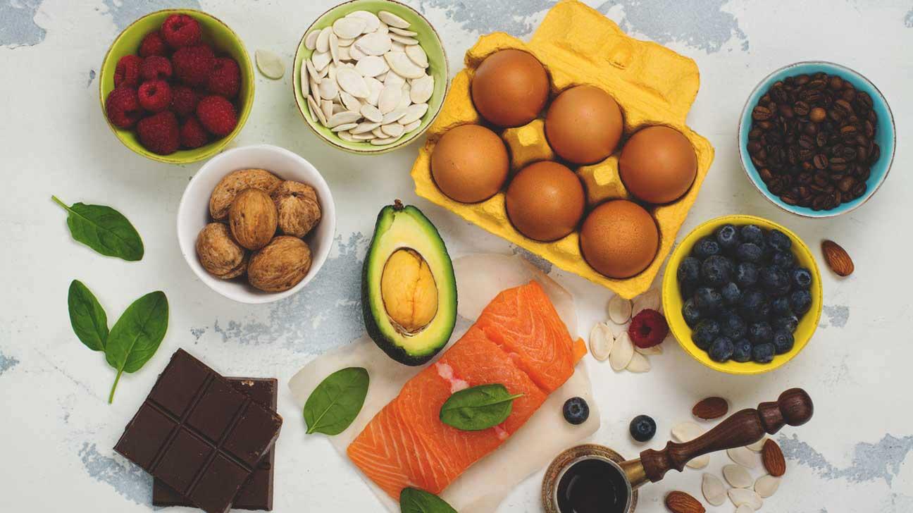Ketogenic Diet Tips Header Image