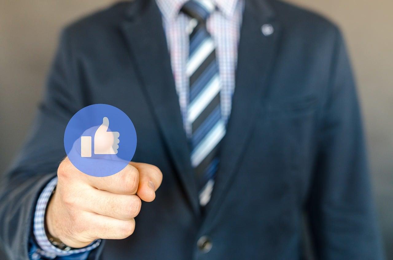 Likes Social Media Tips Article Image