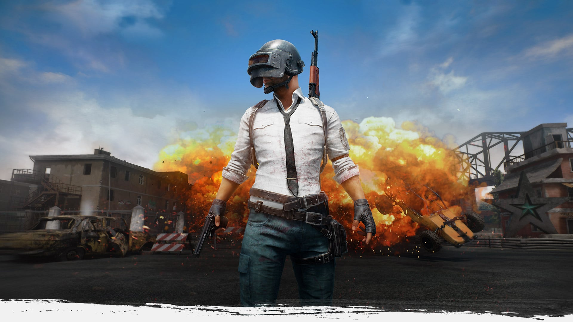 The Magnificent 7 – Different Types Of PUBG Players