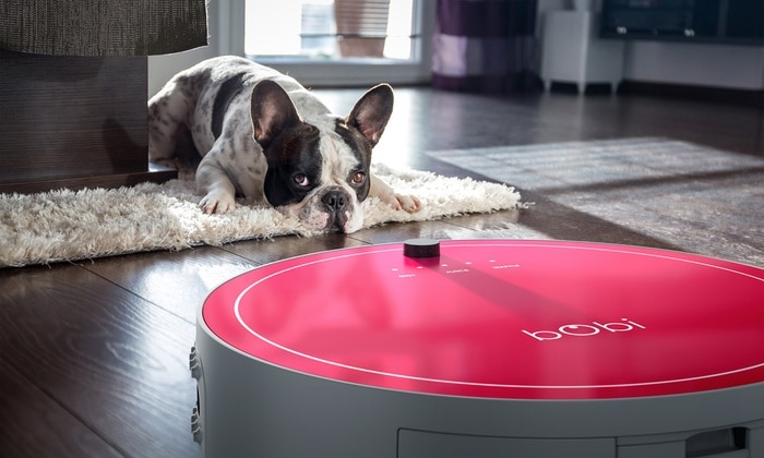 Robot Vacuum Tech Article Image