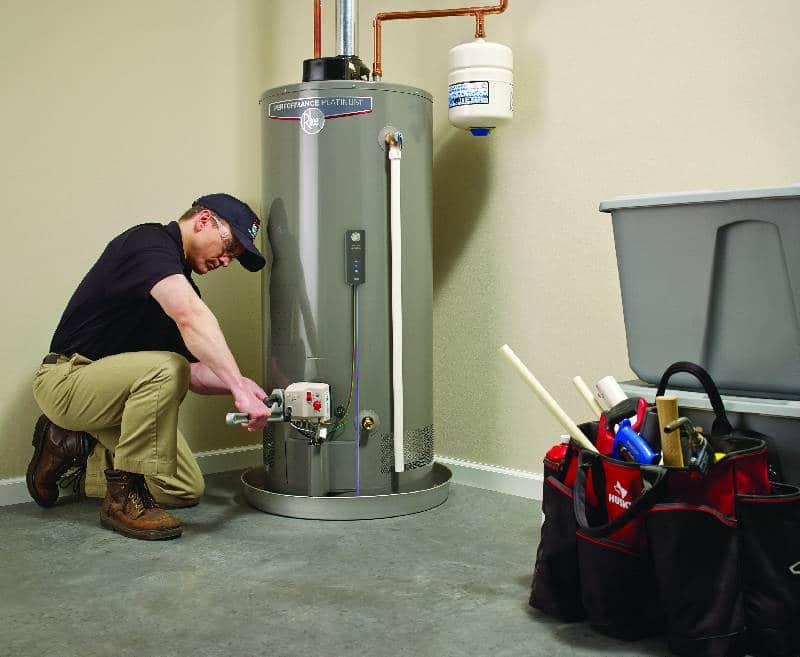Tips Replacing Water Heater Article Image