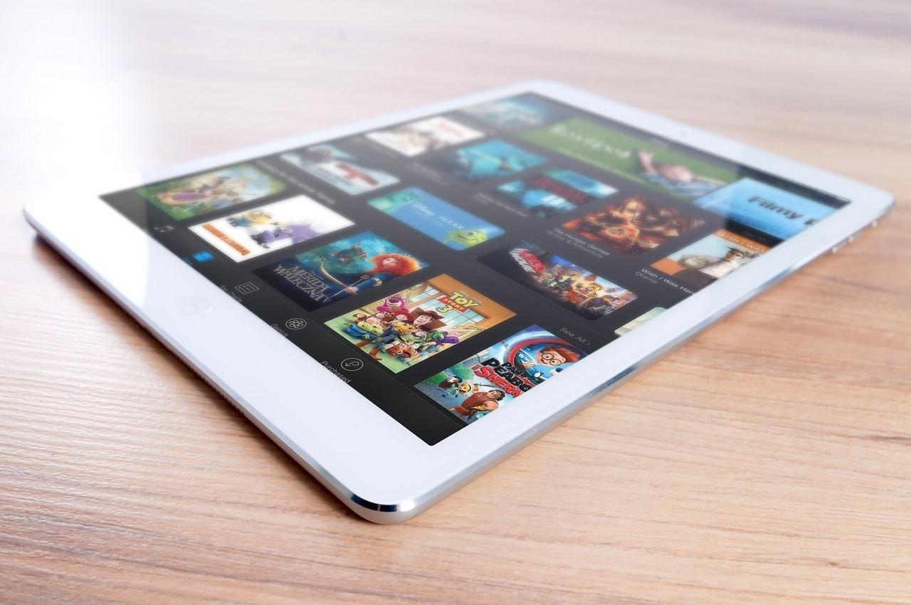 Top Tablet 2018 Header Image