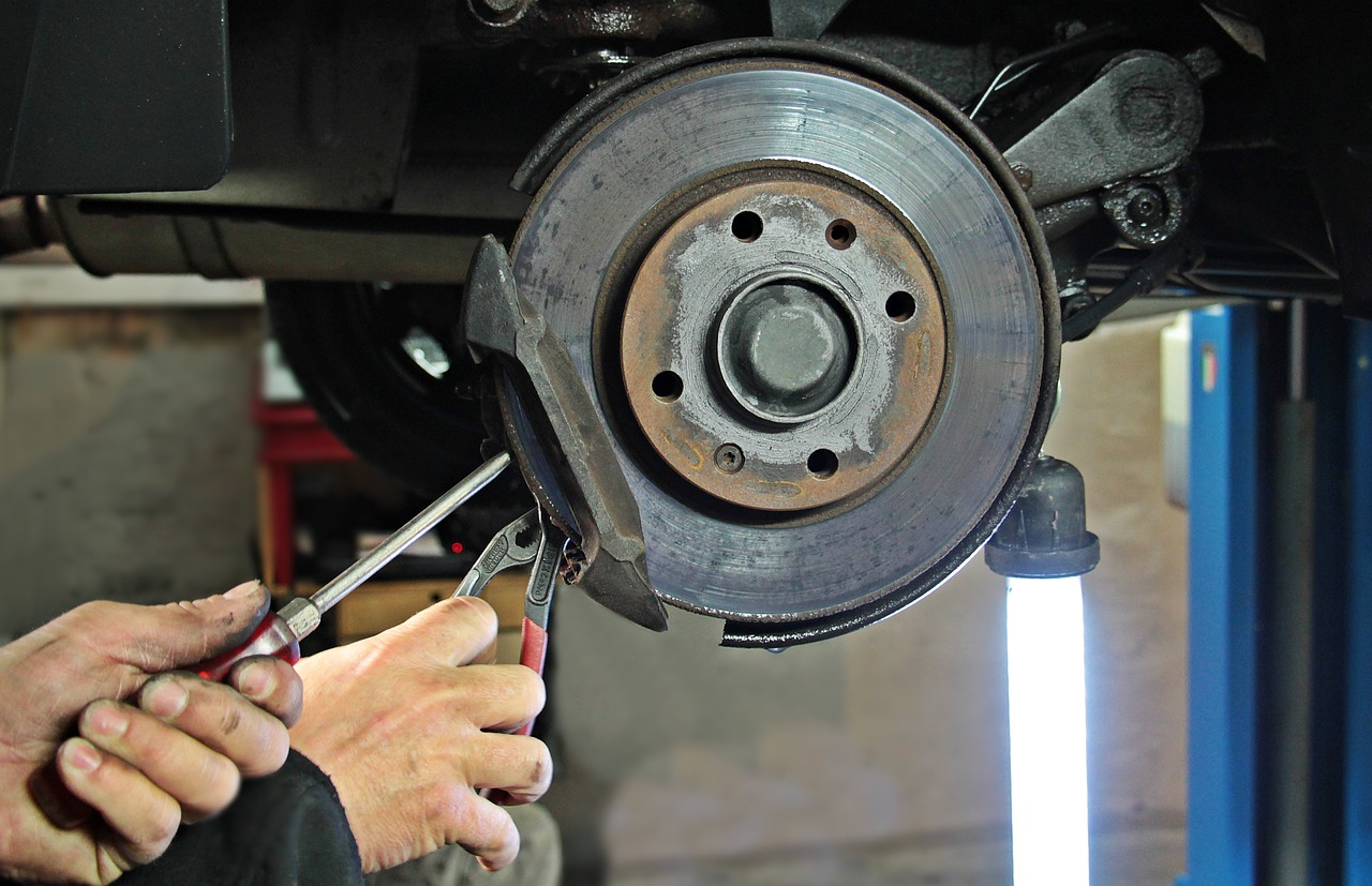 Vehicle Maintenance Tips Article Image