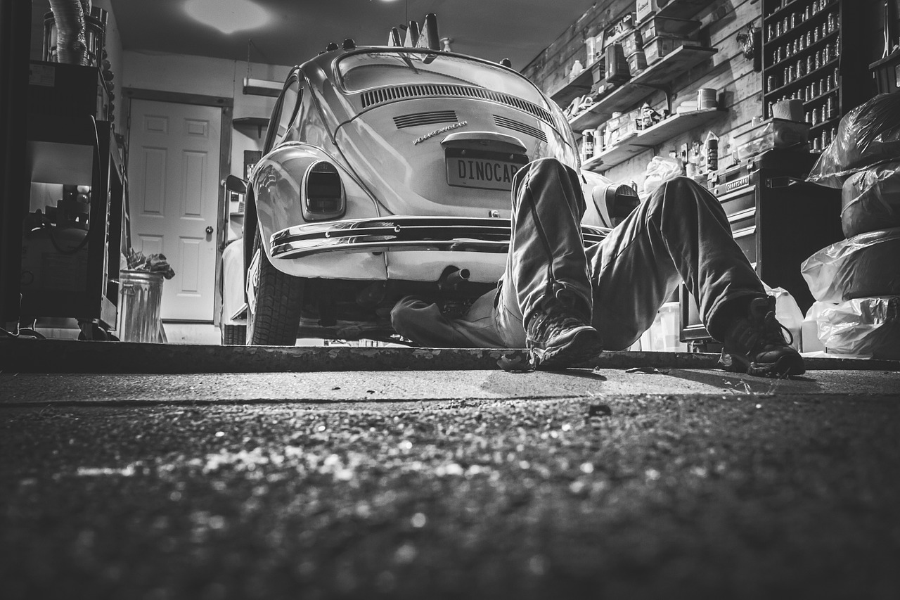 3 Ways To Stay On Top Of Vehicle Maintenance
