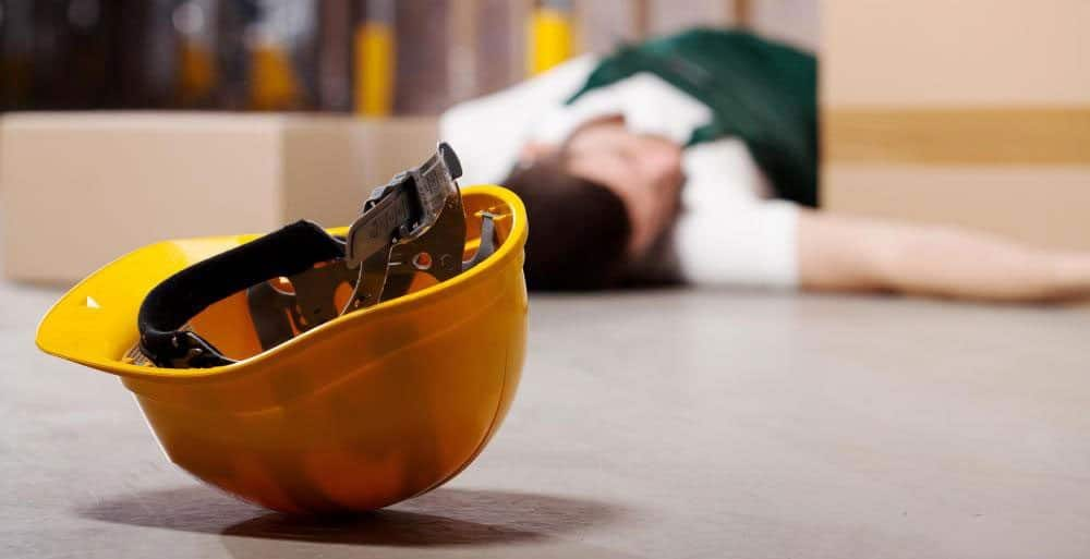 Workplace Accident Lawyer Header Image