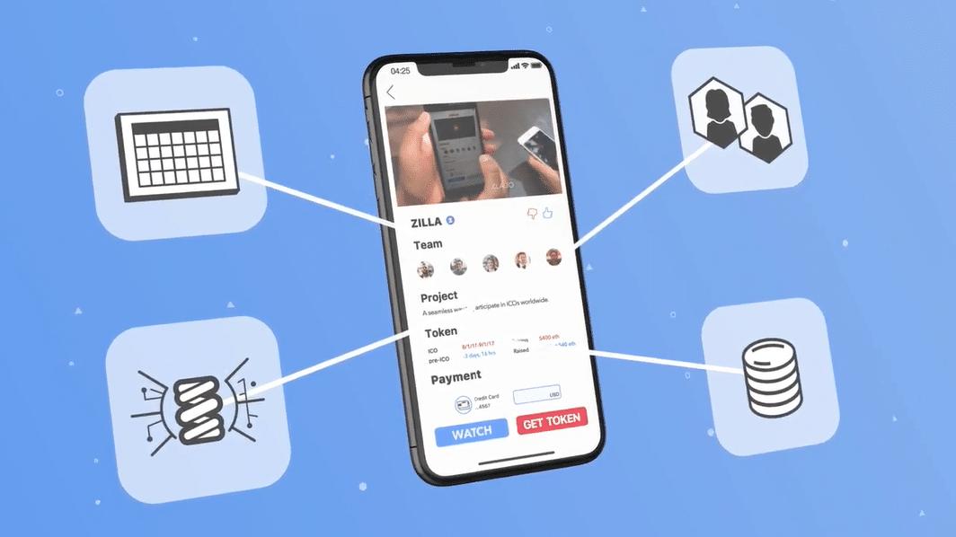 Zilla Token ICO Platform Article Image